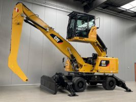 Caterpillar MH 3022 SN 0335